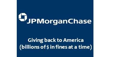 JPMorganChase slogan