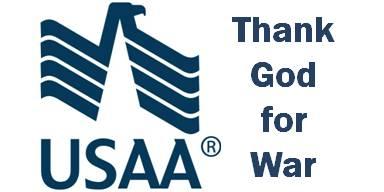 USAA slogan